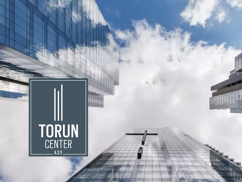 Torun Center UX/UI