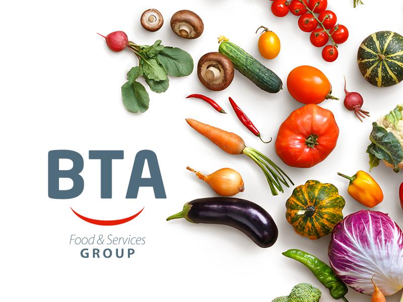 BTA Group – TAV AIRPORTS UX/UI